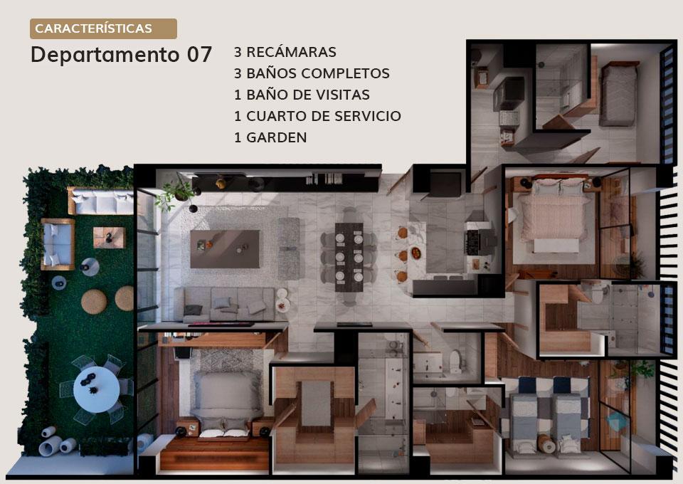 Departamento 08