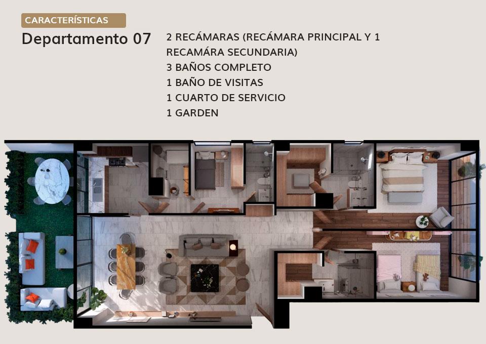 Departamento 09