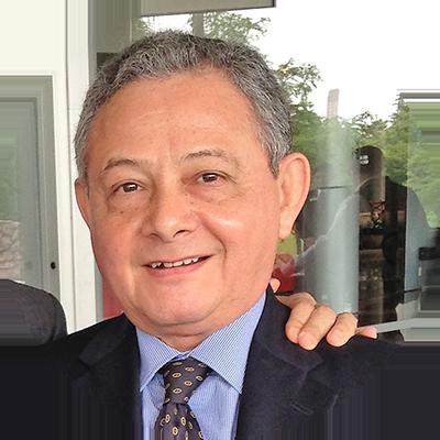 Arturo Cueto