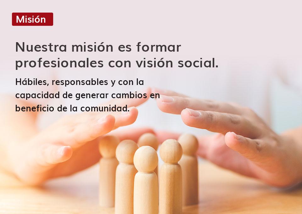 Visión Social