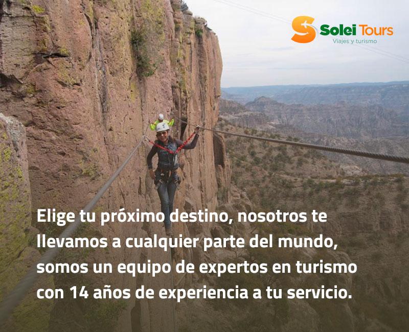 Solei Tours