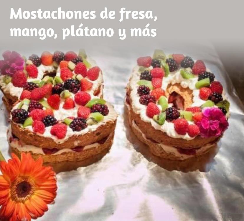 mostachones
