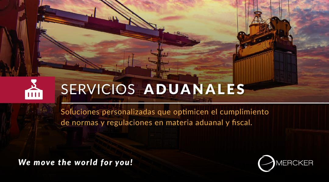 Servicios Aduanales