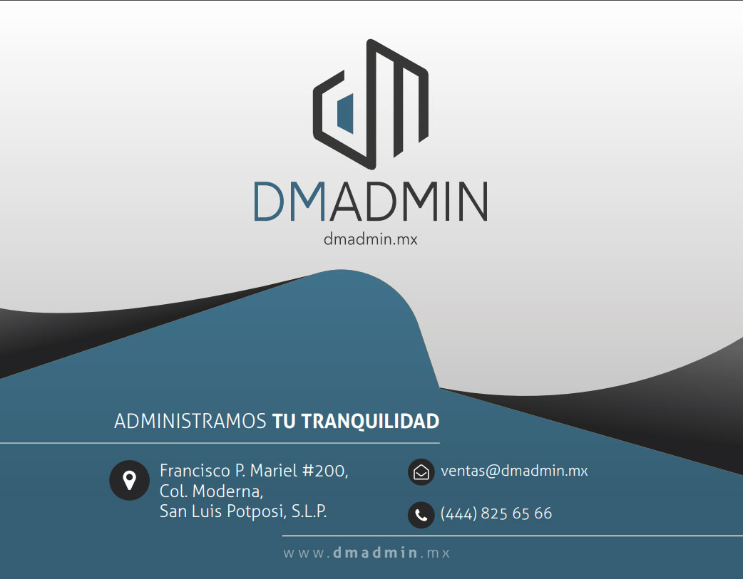 DMADMIN