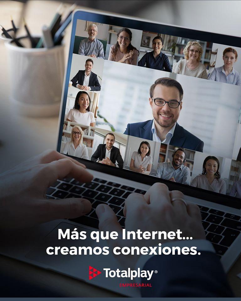 Creamos conexiones