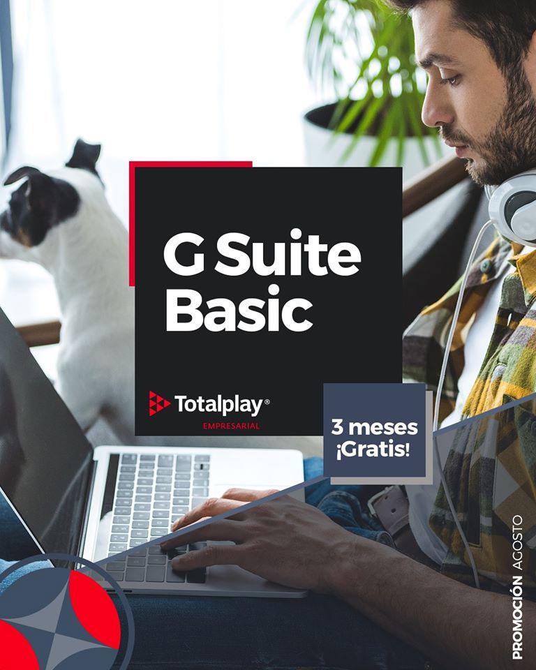 G Suite Basico