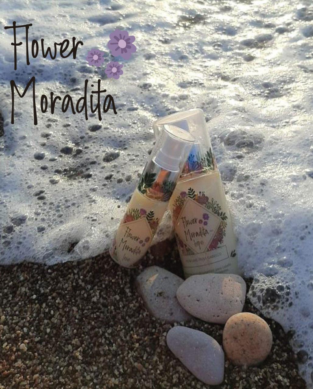 Flower Moradita