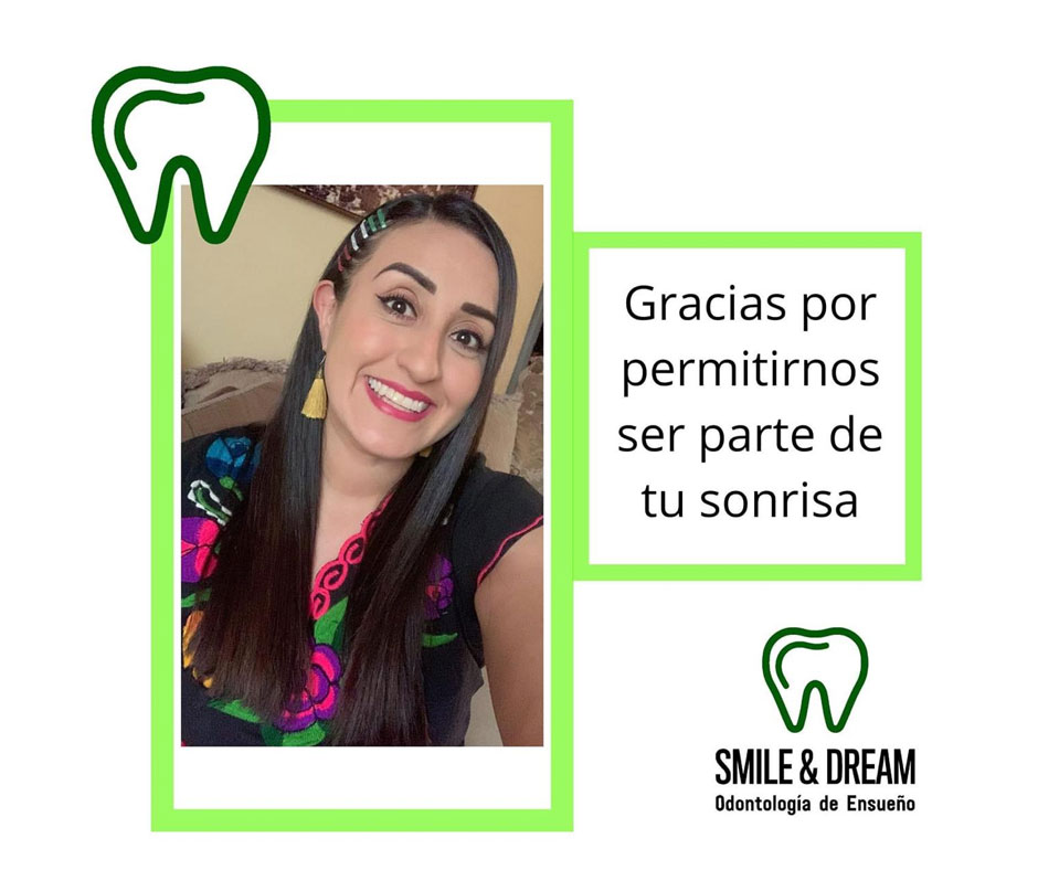 Smile & Dream