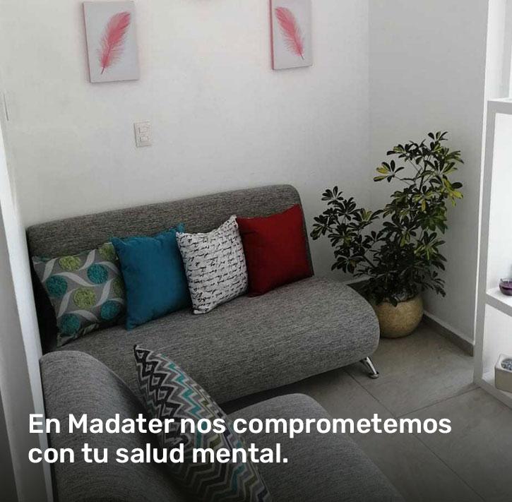 Madater