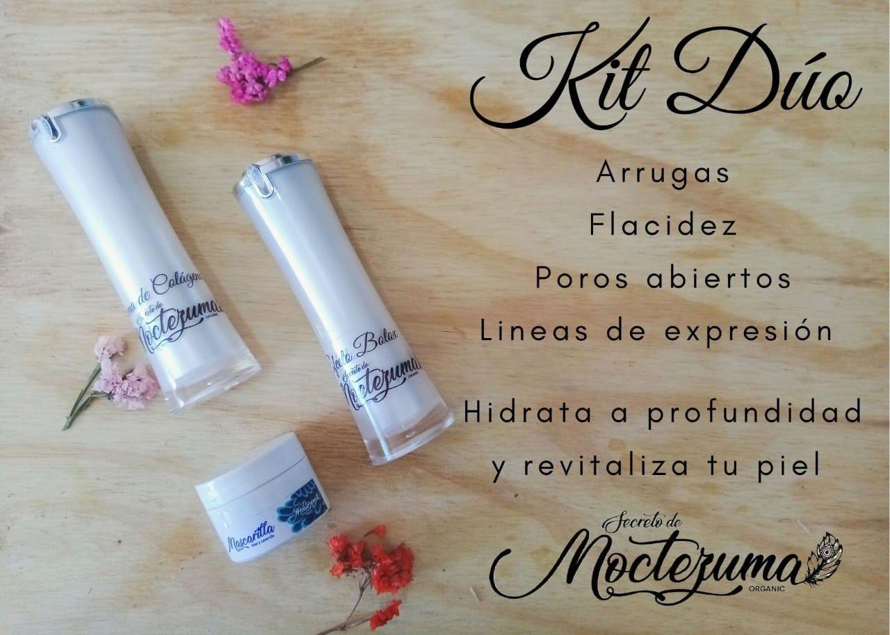 Secreto de Moctezuma