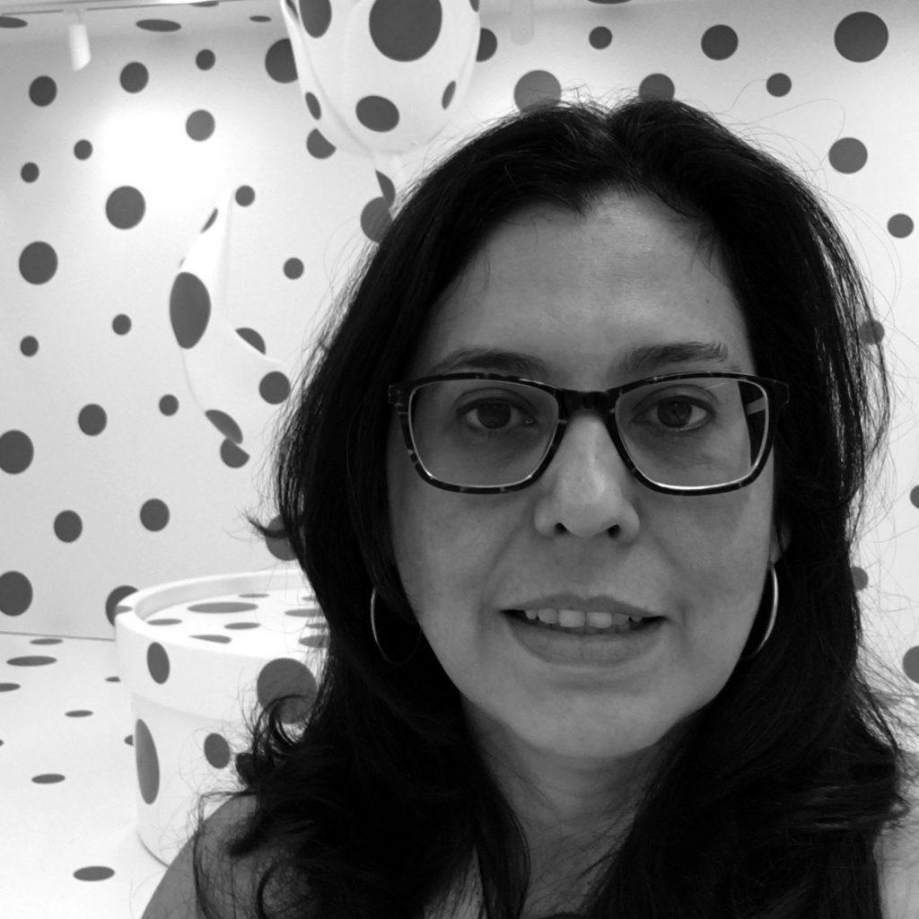 Claudia Albrizzio