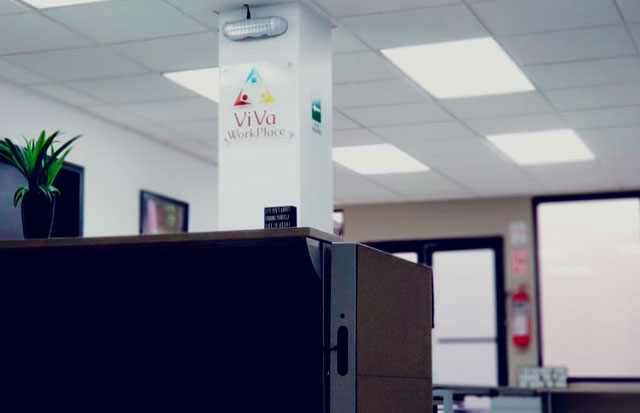 Viva Work Place